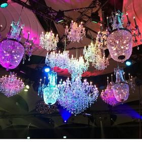 Chandelier hire chandelierhire1 on pinterest chandelier hire aloadofball Image collections
