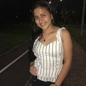 Daniela Pulido