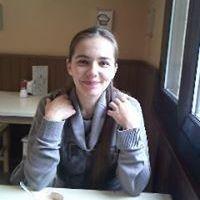 Alexandra Stefania Popa