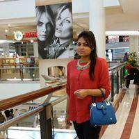 Afrida Priyanka