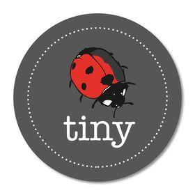 the tiny agency