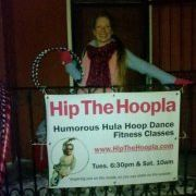Che Rippinger-Hip The Hoopla