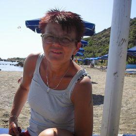 Gitte Hoeg