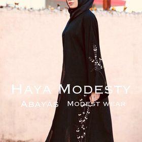 Haya Modesty