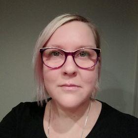 Hanna-Liisa Keskitalo