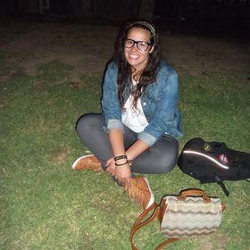 Jessica Marinho