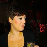 Sofia Agrafioti