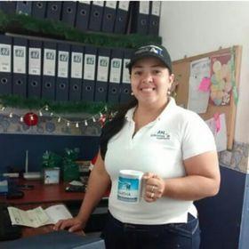 Martha Arias