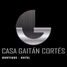 Casa Gaitán Cortés Boutique Hotel