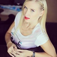 Julia Panova