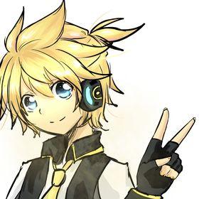 Kagamine Len <3