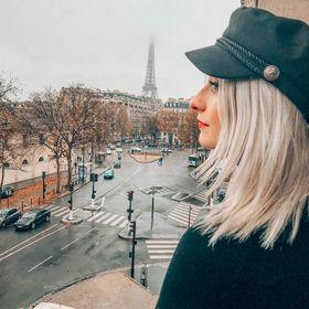 Fernweh Society | Annika Friesen | Travel & Millennial Lifestyle Blogger