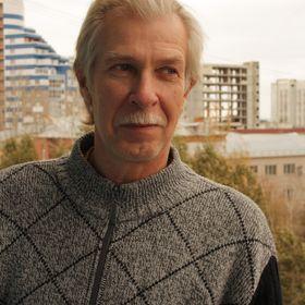 Сергей Ключников