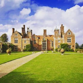 North Mymms Park | Exclusive Wedding Venue