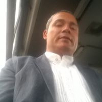 Enrique Vega Martinez