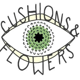 Cushions&Flowers