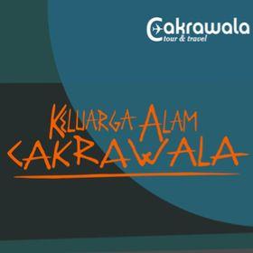 Cakrawala Tour