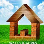 Walls and Acres