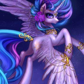 Luna Sparkle