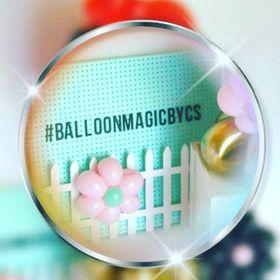 Balloonmagicbycs