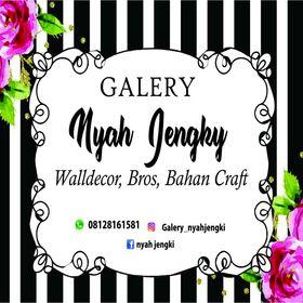 Gallery Nyah Jengki