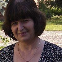 Elvira Szakál