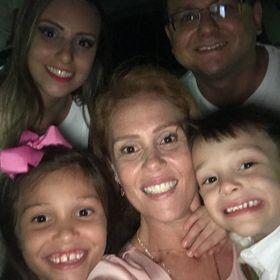 Anna Paula Fondazzi de Faveri