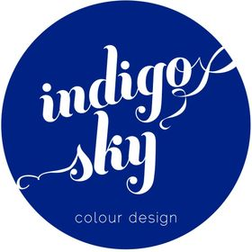 Indigo Sky Colour Design