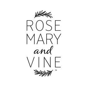 Rosemary and Vine