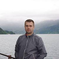 Alexey Tolkachev