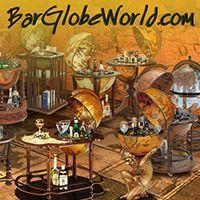 Bar Globe World