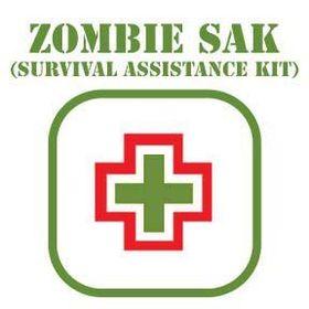 Zombie SAK