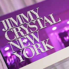 Jimmy Crystal New York (Official)
