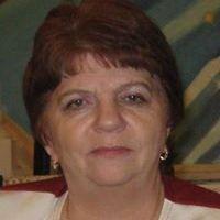 Нина Елохина
