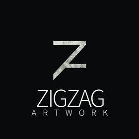 Zigzag Artwork