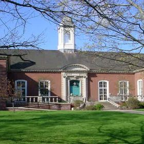 David A. Howe Public Library