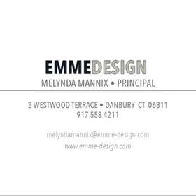 Emmedesign Emmedesignstudio Profile Pinterest