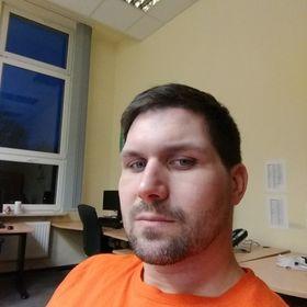 Patryk Sokoliński