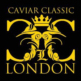 Caviar Classic London
