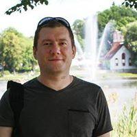 Volodymyr Gorshkov