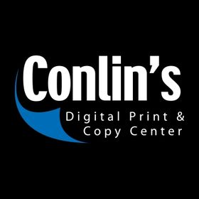 Conlin's Digital Print & Copy