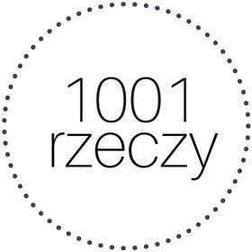 1001rzeczy.com - ładne dodatki do wnętrz