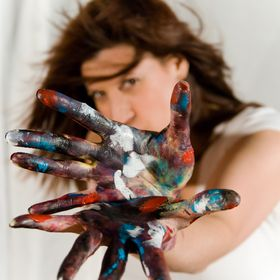 Marie Claprood - Artist