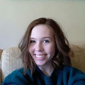 Megan McColgan