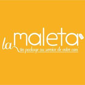 La Maleta / P.S by La Maleta