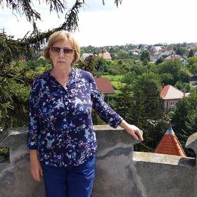 Ilona Csuti