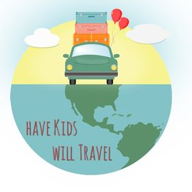 Have Kids Will Travel