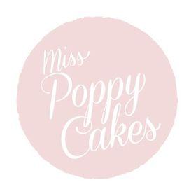 Miss Poppy Cakes