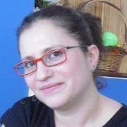 Corina Parvu