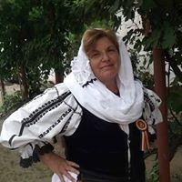 Maria Zudor